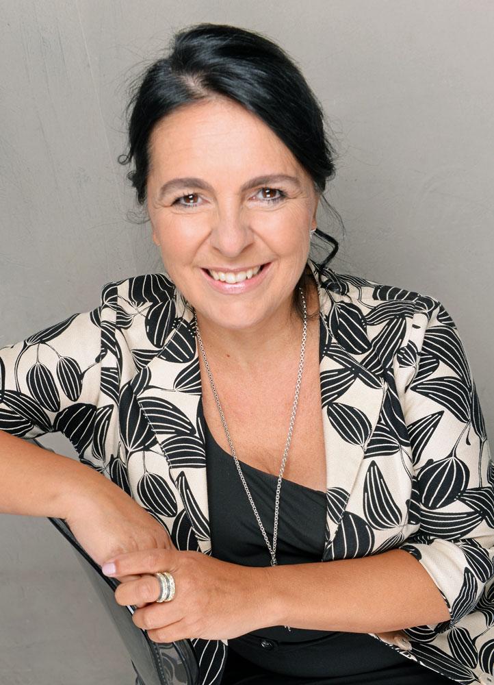 Sabine Schumann Projektmanagement